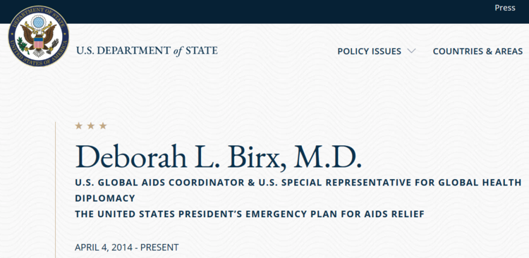 Birx State Dept resume headline current image.png